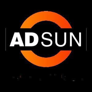 AD Sun s.r.o. Logo